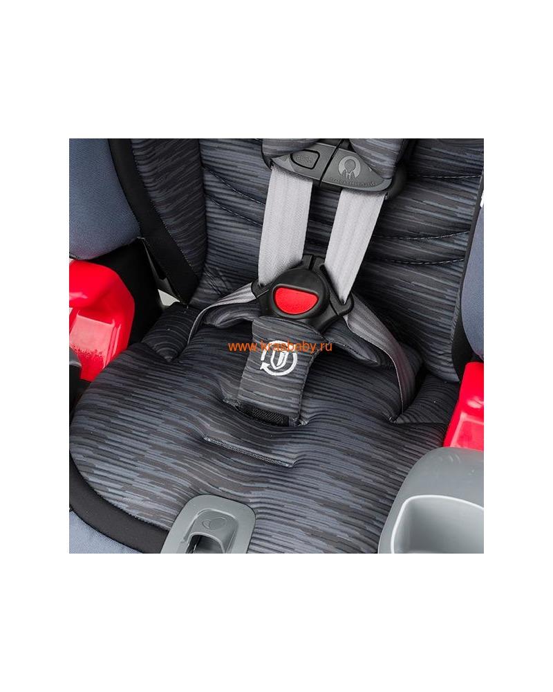 Автокресло EVENFLO Evolve™ Platinum Series™ Imagination (9-55 кг) (фото, вид 10)