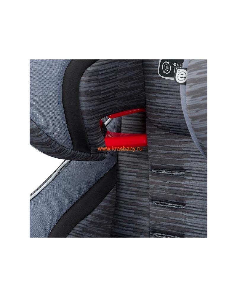 Автокресло EVENFLO Evolve™ Platinum Series™ Imagination (9-55 кг) (фото, вид 11)