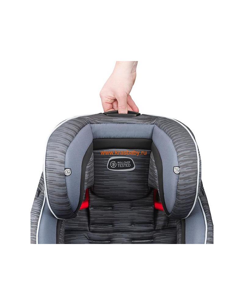 Автокресло EVENFLO Evolve™ Platinum Series™ Imagination (9-55 кг) (фото, вид 12)