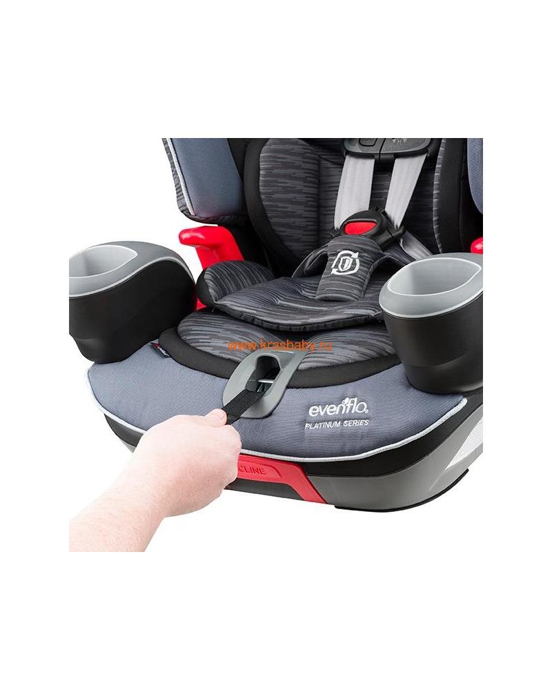 Автокресло EVENFLO Evolve™ Platinum Series™ Imagination (9-55 кг) (фото, вид 18)