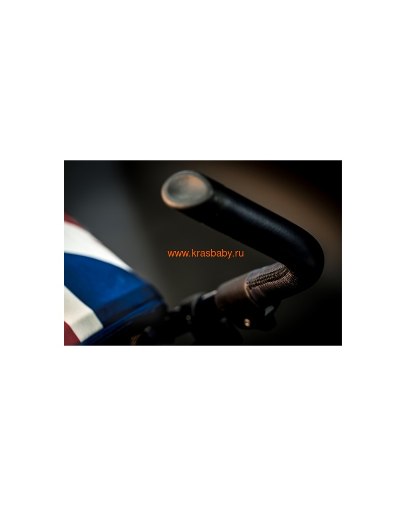 Коляска прогулочная Easywalker MINI XL (фото, вид 36)