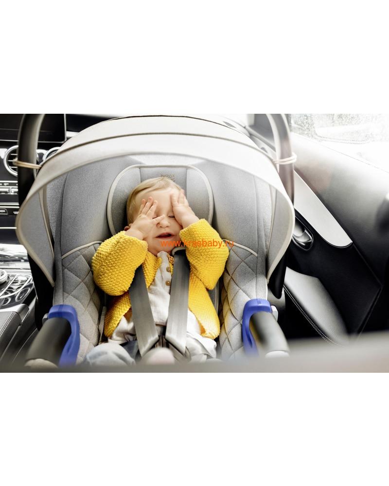 Автокресло BRITAX ROEMER Baby-Safe i-Size (фото, вид 41)