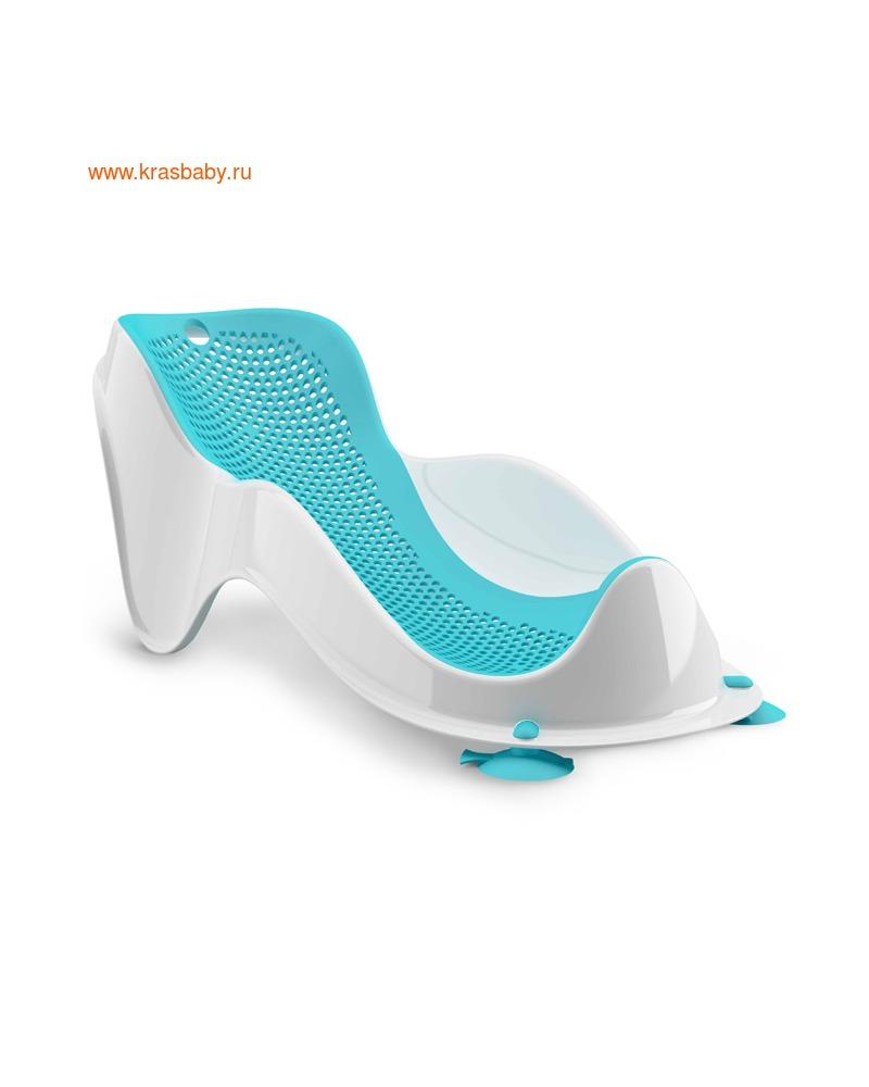 ANGELCARE Горка-лежак для купания Bath Support Mini (фото, вид 1)