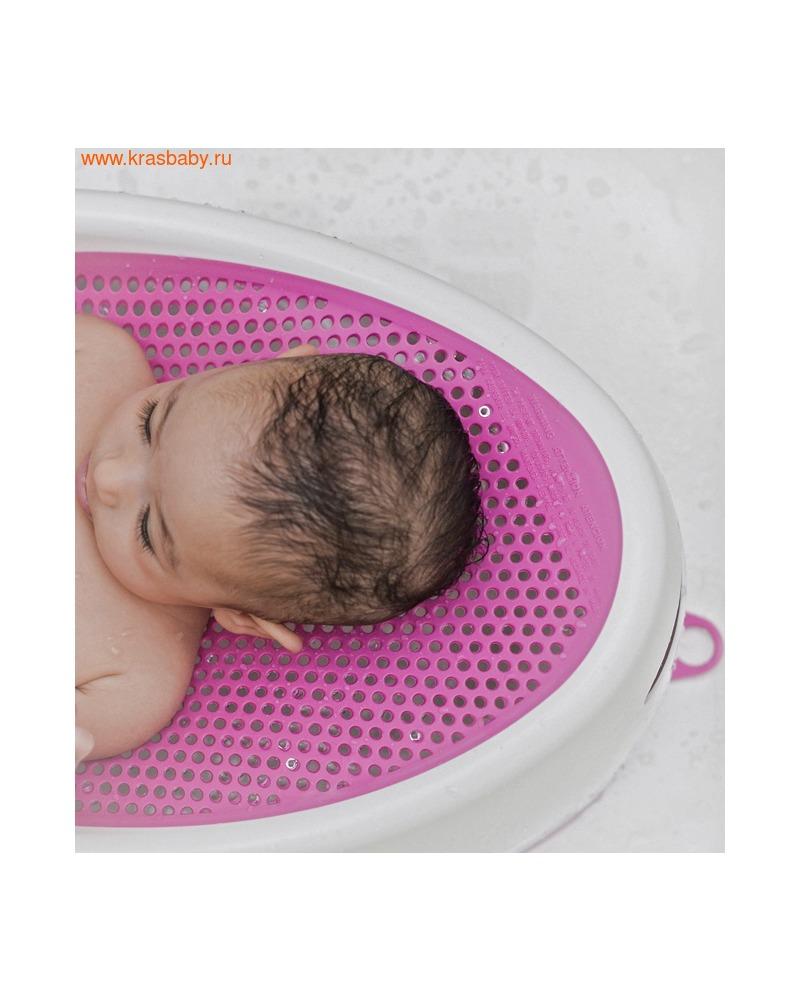 ANGELCARE Лежачок для купания детей (фото, вид 3)