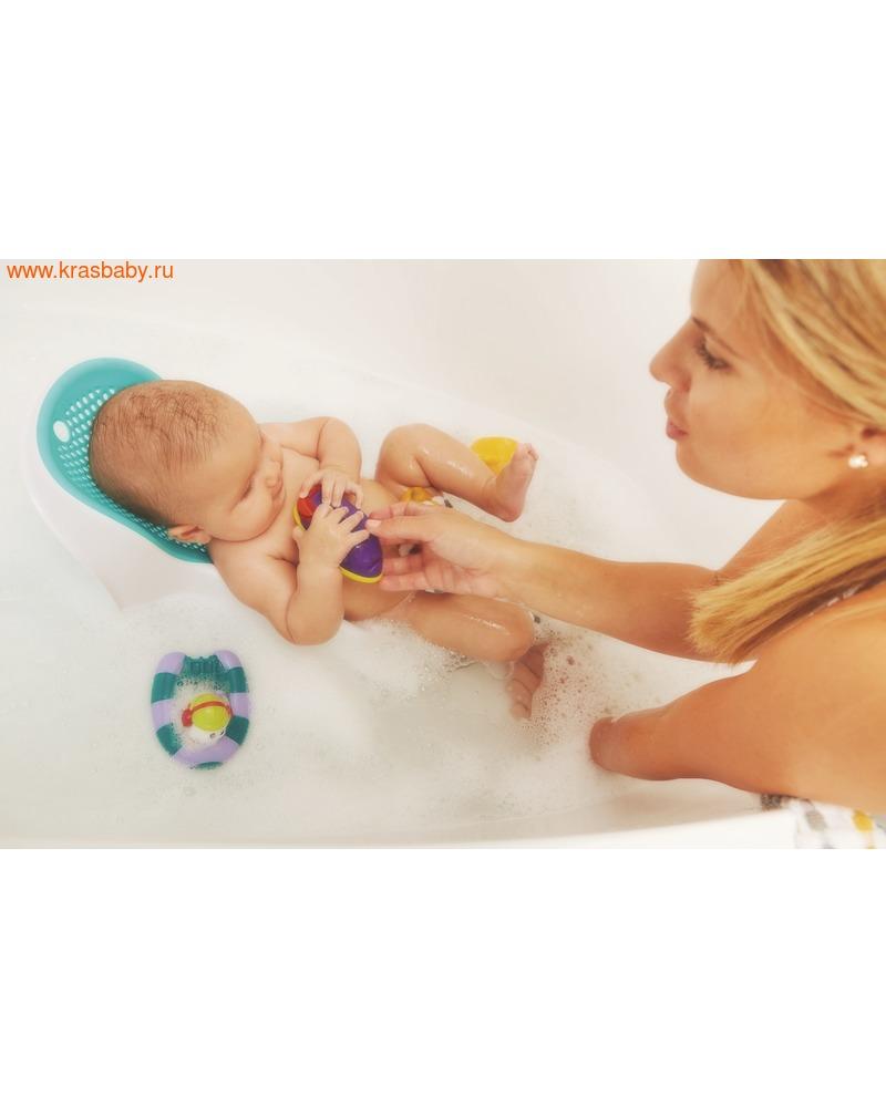 ANGELCARE Горка-лежак для купания Bath Support Mini (фото, вид 8)