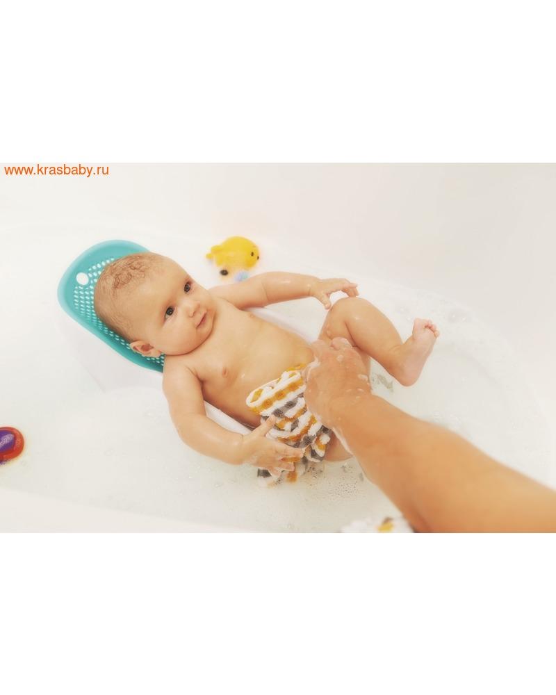 ANGELCARE Горка-лежак для купания Bath Support Mini (фото, вид 9)