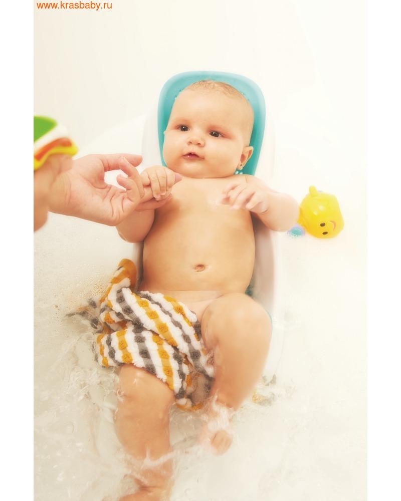 ANGELCARE Горка-лежак для купания Bath Support Mini (фото, вид 10)