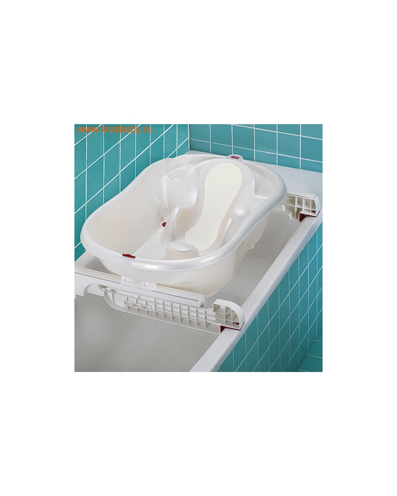 OKBABY Комплект пластиковых подставок Barre Kit для ванночки Onda и Onda Evolution (фото, вид 2)