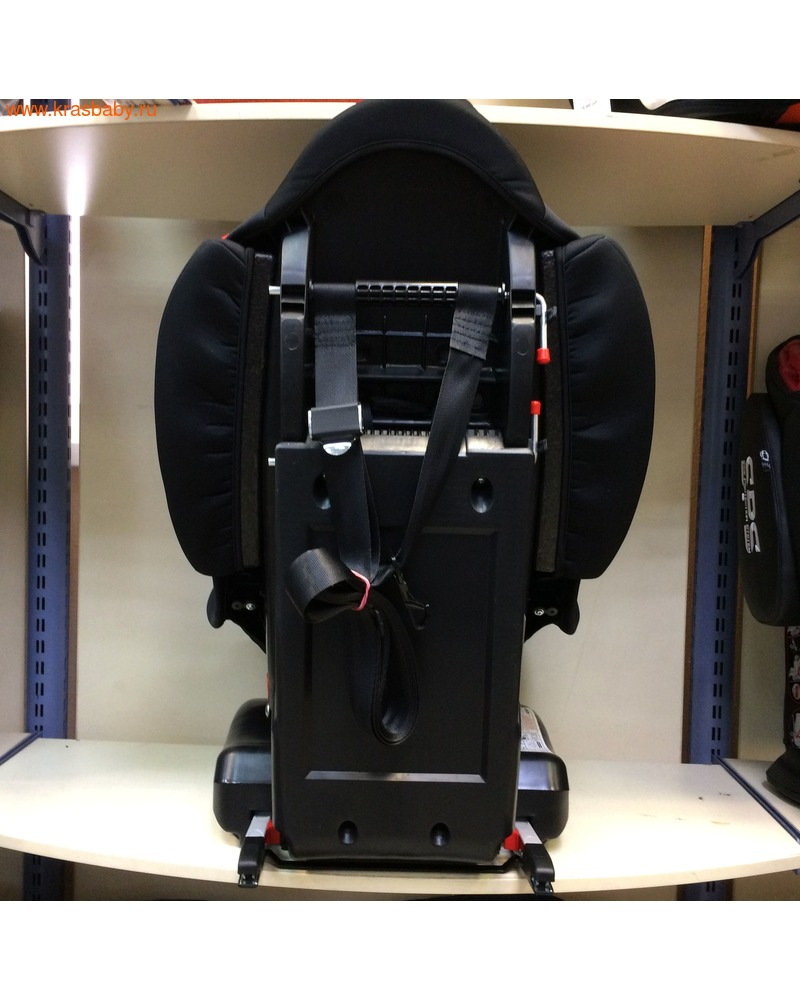 Автокресло Kids Prime LB 030 ISOFIX (9-25 кг) (фото, вид 11)