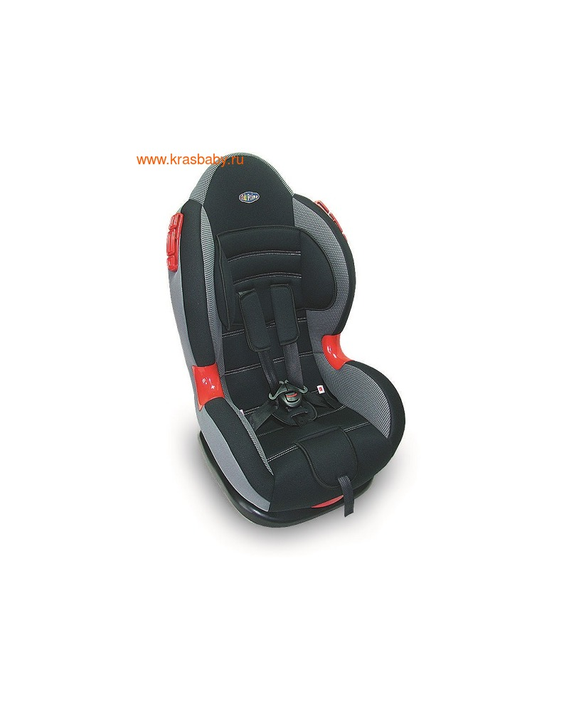 Автокресло Kids Prime LB 020 (9-25 кг) (фото, вид 2)