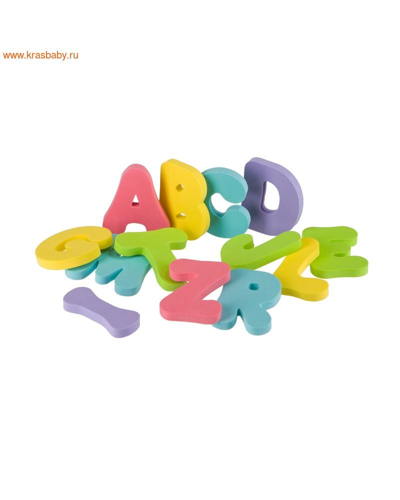 HAPPY BABY Набор игрушек для ванной GENIUS (фото, вид 5)