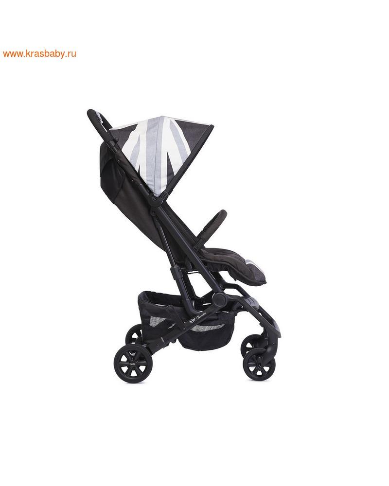 Коляска прогулочная Easywalker MINI Buggy XS (6кг) (фото, вид 8)