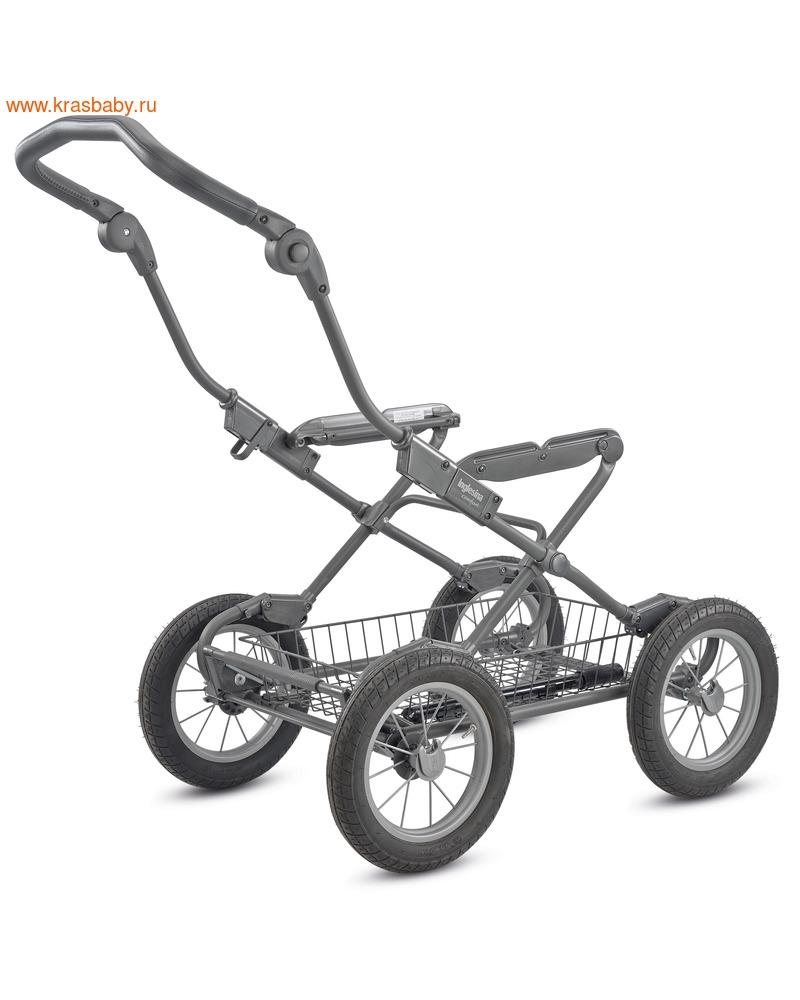 Коляска модульная Inglesina Sofia System Duo (шасси Ergo bike) 2 в 1 (фото, вид 27)