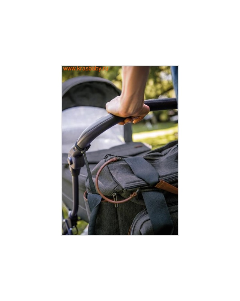 Коляска модульная Inglesina Sofia System Duo (шасси Ergo bike) 2 в 1 (фото, вид 40)