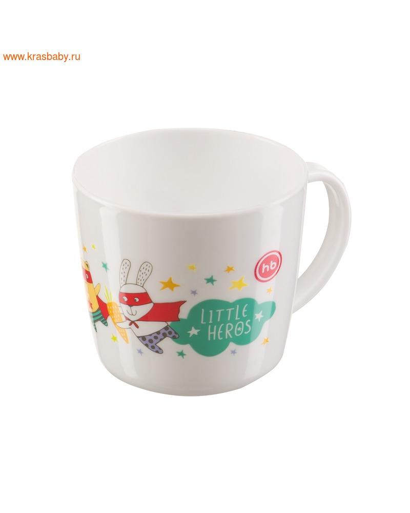 HAPPY BABY Тренировочная кружка с крышкой TRAINIG CUP (фото, вид 5)