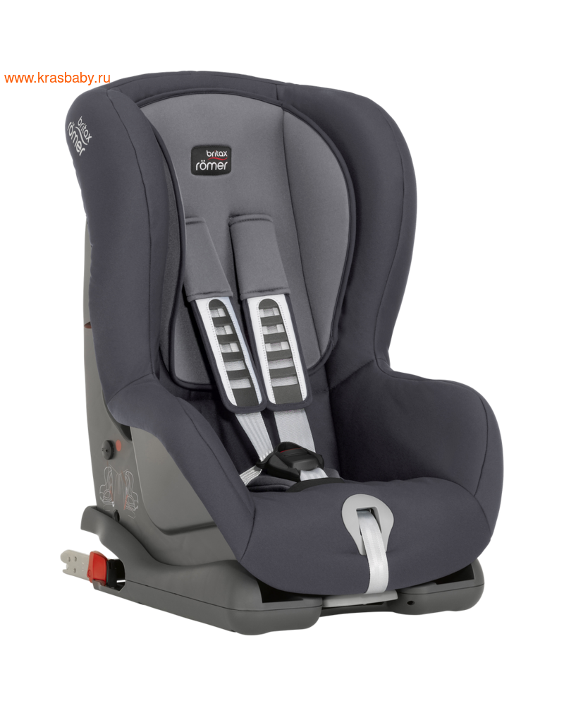 Автокресло BRITAX ROEMER DUO PLUS (9-18 кг) (фото, вид 2)