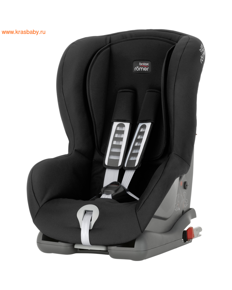 Автокресло BRITAX ROEMER DUO PLUS (9-18 кг) (фото, вид 4)