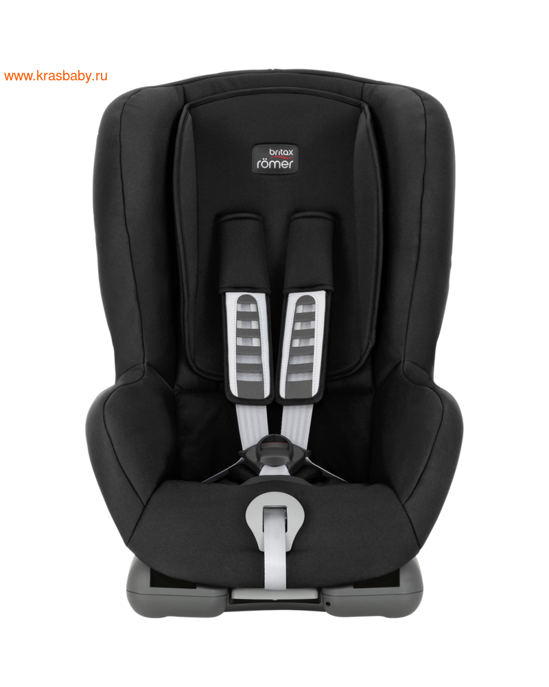 Автокресло BRITAX ROEMER DUO PLUS (9-18 кг) (фото, вид 5)