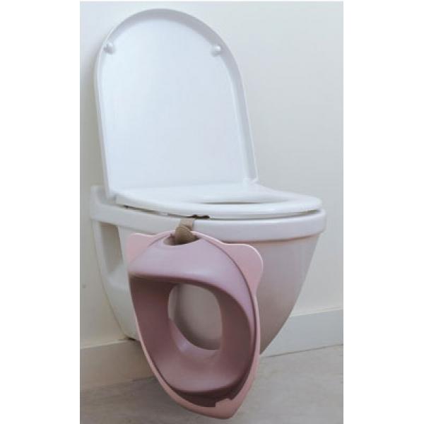 Сидение для унитаза BEABA Toilet Trainer Seat (фото, вид 3)