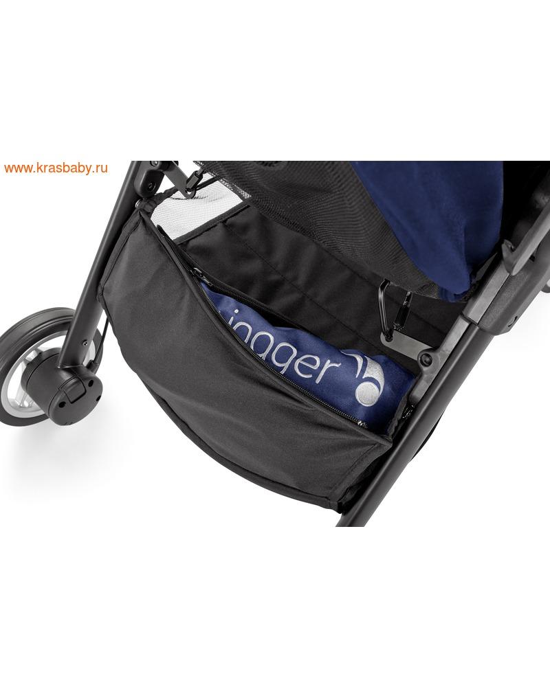 Коляска прогулочная Baby Jogger CITY TOUR COBALT (6,4кг) (фото, вид 10)