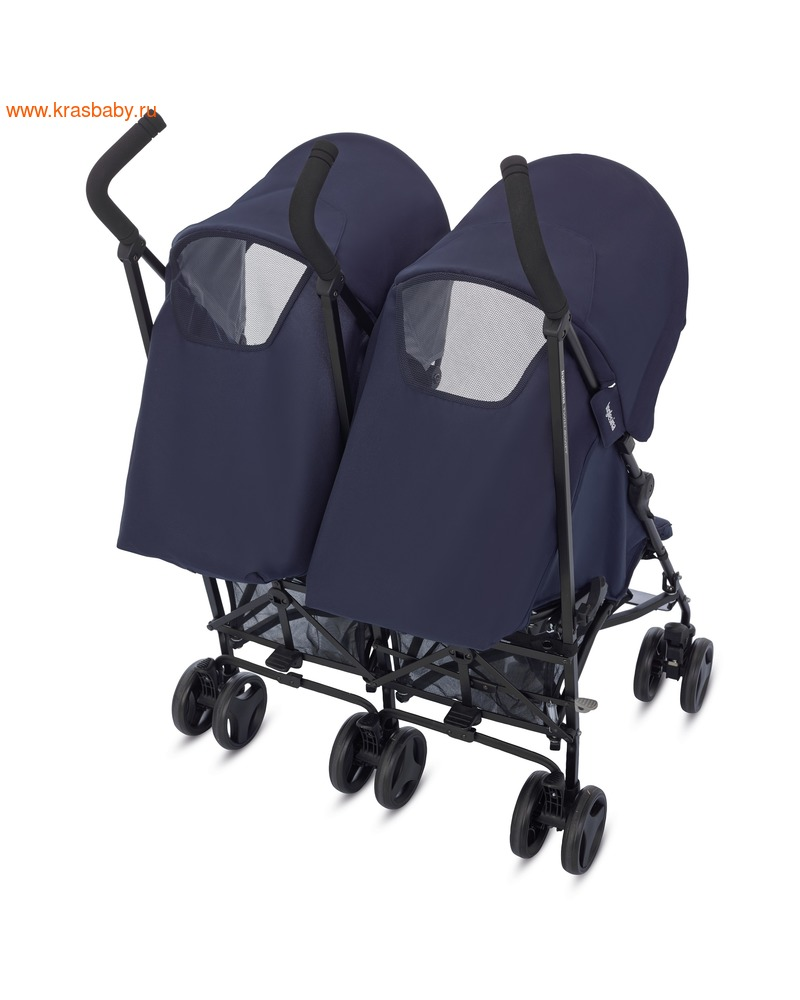 Коляска для двойни Inglesina Twin Swift (12,1кг) (фото, вид 4)