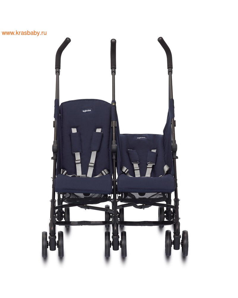 Коляска для двойни Inglesina Twin Swift (12,1кг) (фото, вид 5)