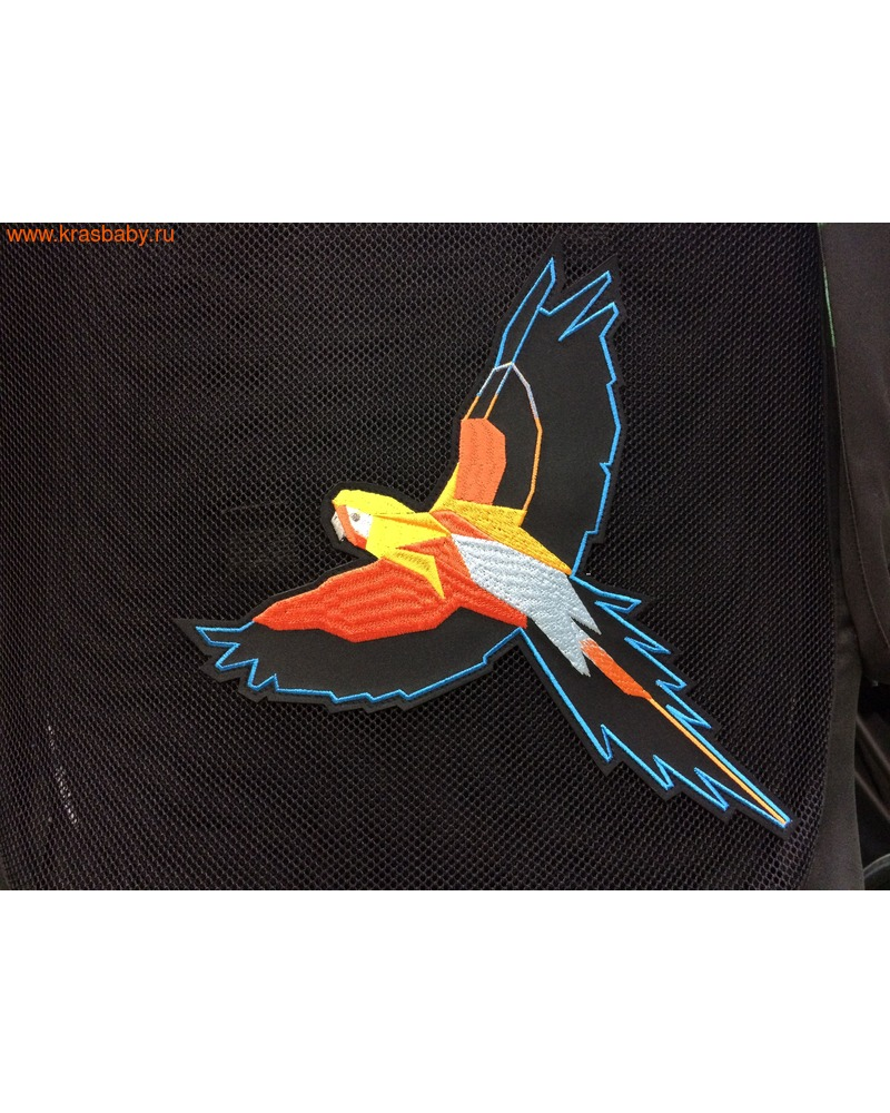 Коляска модульная CYBEX Mios - Birds of Paradise (фото, вид 32)