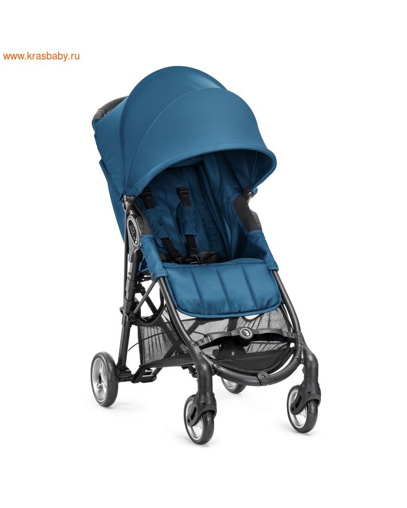 Коляска прогулочная Baby Jogger CITY MINI ZIP (фото, вид 2)
