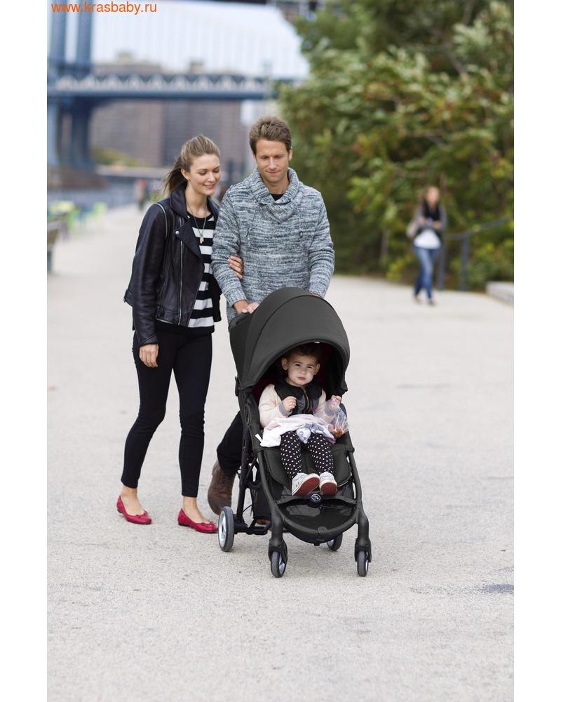 Коляска прогулочная Baby Jogger CITY MINI ZIP (фото, вид 5)