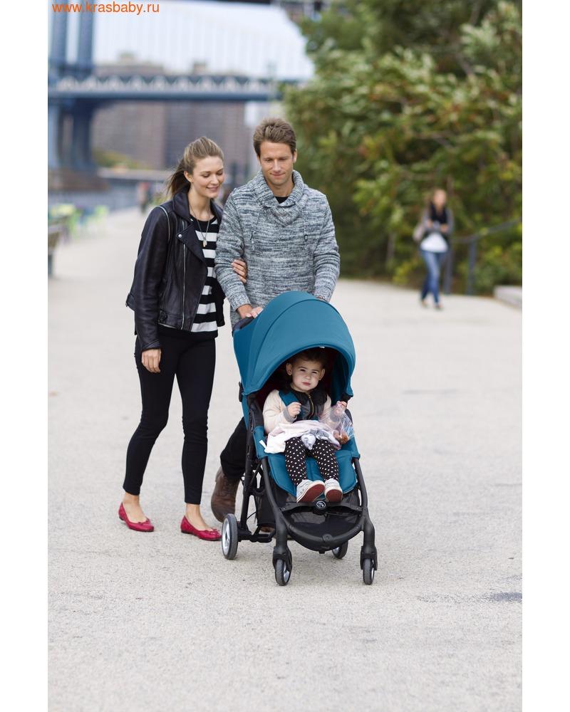 Коляска прогулочная Baby Jogger CITY MINI ZIP (фото, вид 6)