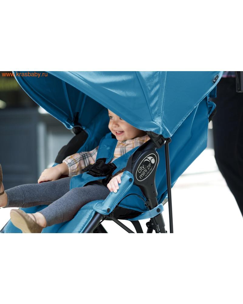 Коляска прогулочная Baby Jogger CITY MINI ZIP (фото, вид 7)