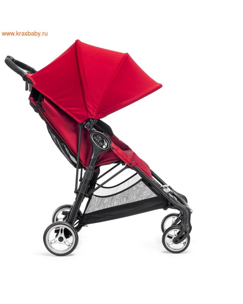 Коляска прогулочная Baby Jogger CITY MINI ZIP (фото, вид 8)