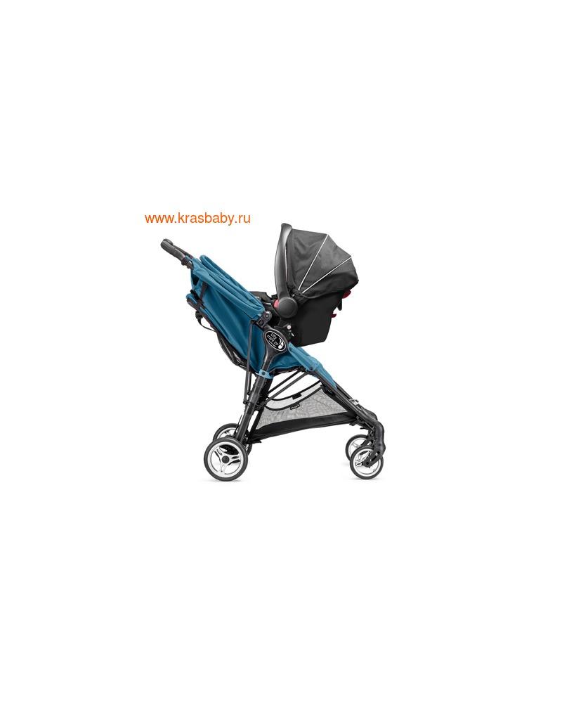 Коляска прогулочная Baby Jogger CITY MINI ZIP (фото, вид 9)