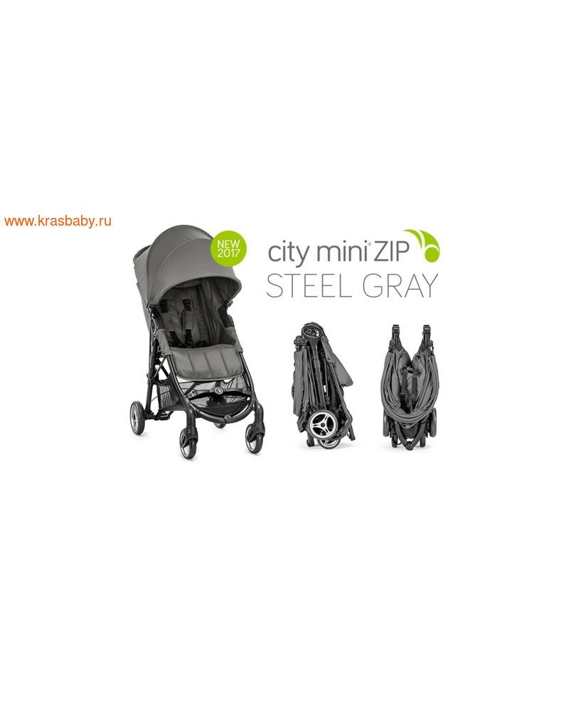 Коляска прогулочная BABY JOGGER CITY MINI ZIP (фото, вид 13)