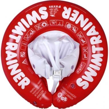 Круг для купания SWIMTRAINER обучающий плаванью (фото, вид 2)