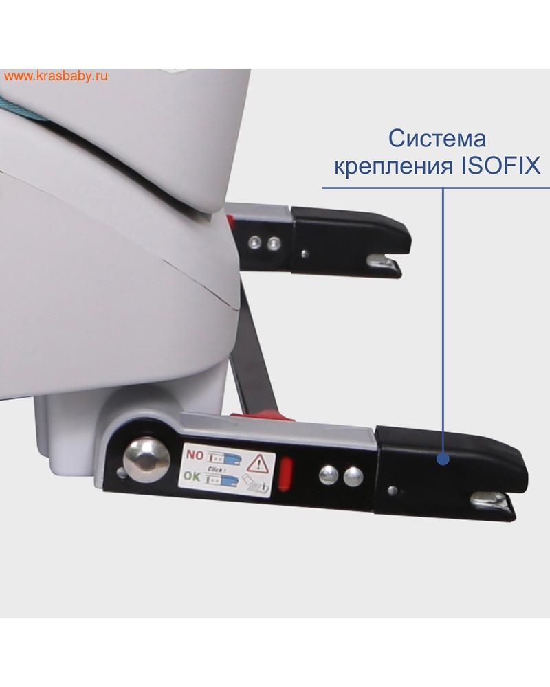 Автокресло BAMBOLA Corsa (15-36 кг) - изофикс (фото, вид 14)