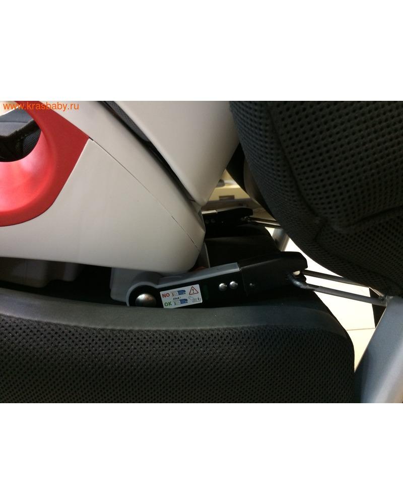 Автокресло BAMBOLA Corsa (15-36 кг) - изофикс (фото, вид 19)