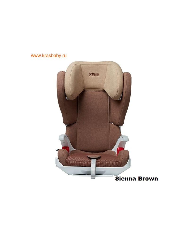 Автокресло DUCLE Xena Junior™ ISOFIX (15-36 кг) (фото, вид 4)