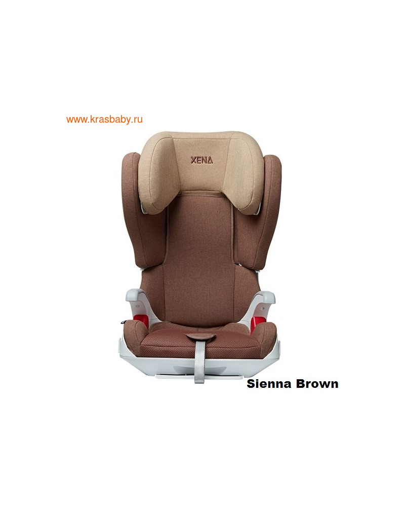 Автокресло DUCLE Xena Junior™ ISOFIX (15-36 кг) (фото, вид 10)