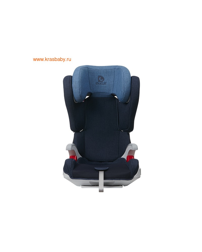Автокресло DUCLE Xena Junior™ ISOFIX (15-36 кг) (фото, вид 11)