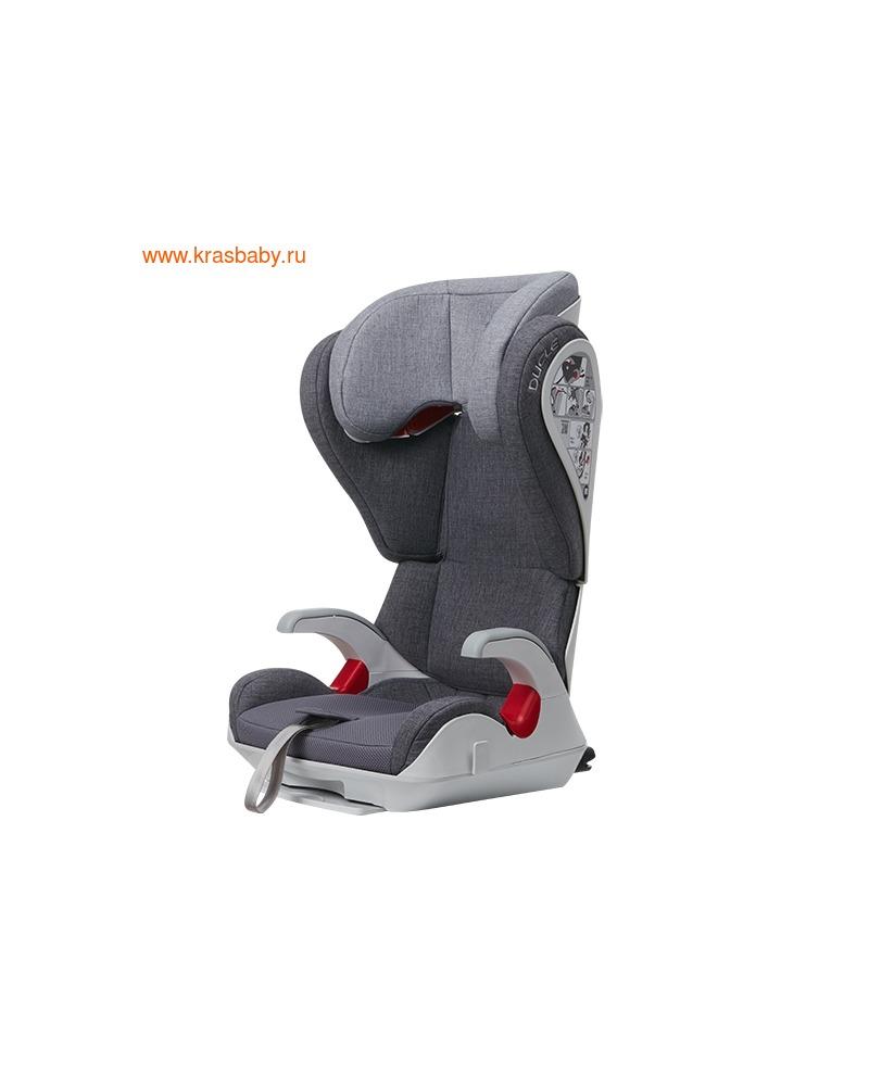Автокресло DUCLE Xena Junior™ ISOFIX (15-36 кг) (фото, вид 12)