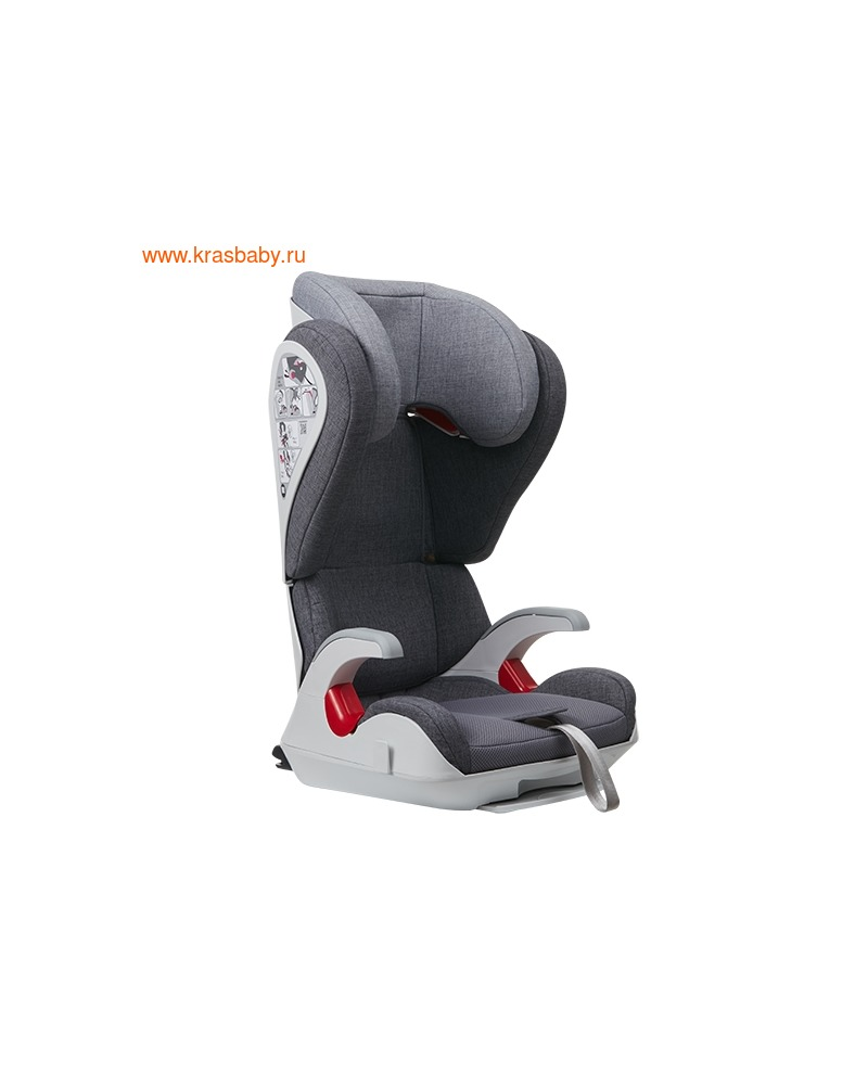 Автокресло DUCLE Xena Junior™ ISOFIX (15-36 кг) (фото, вид 7)