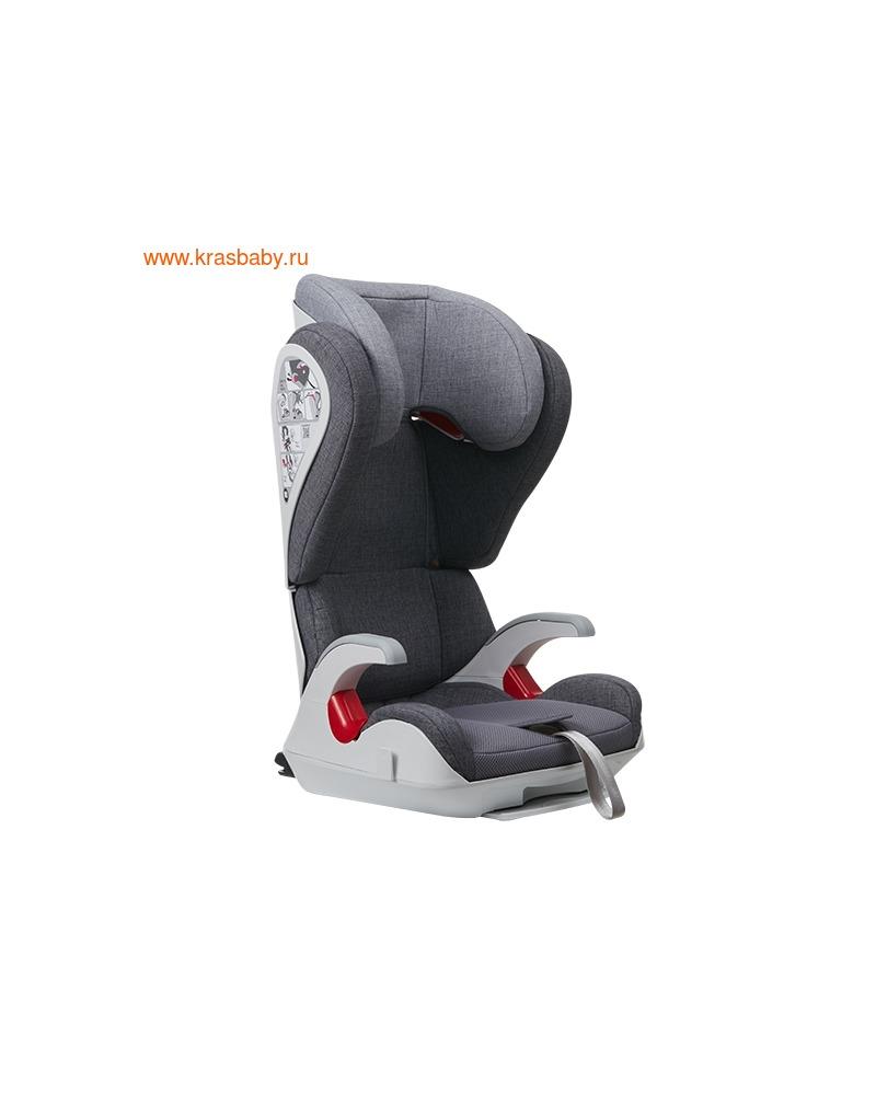 Автокресло DUCLE Xena Junior™ ISOFIX (15-36 кг) (фото, вид 13)
