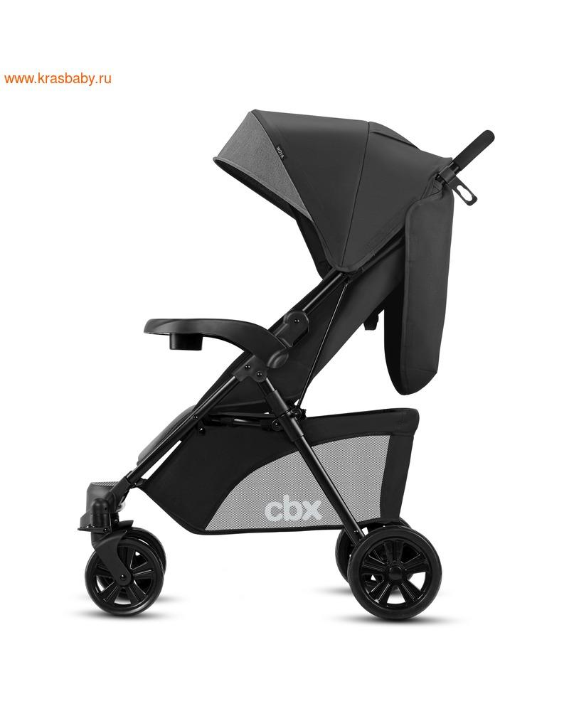 Коляска модульная CYBEX CBX Woya (коляска+автокресло 0+) (7,9кг) (фото, вид 28)
