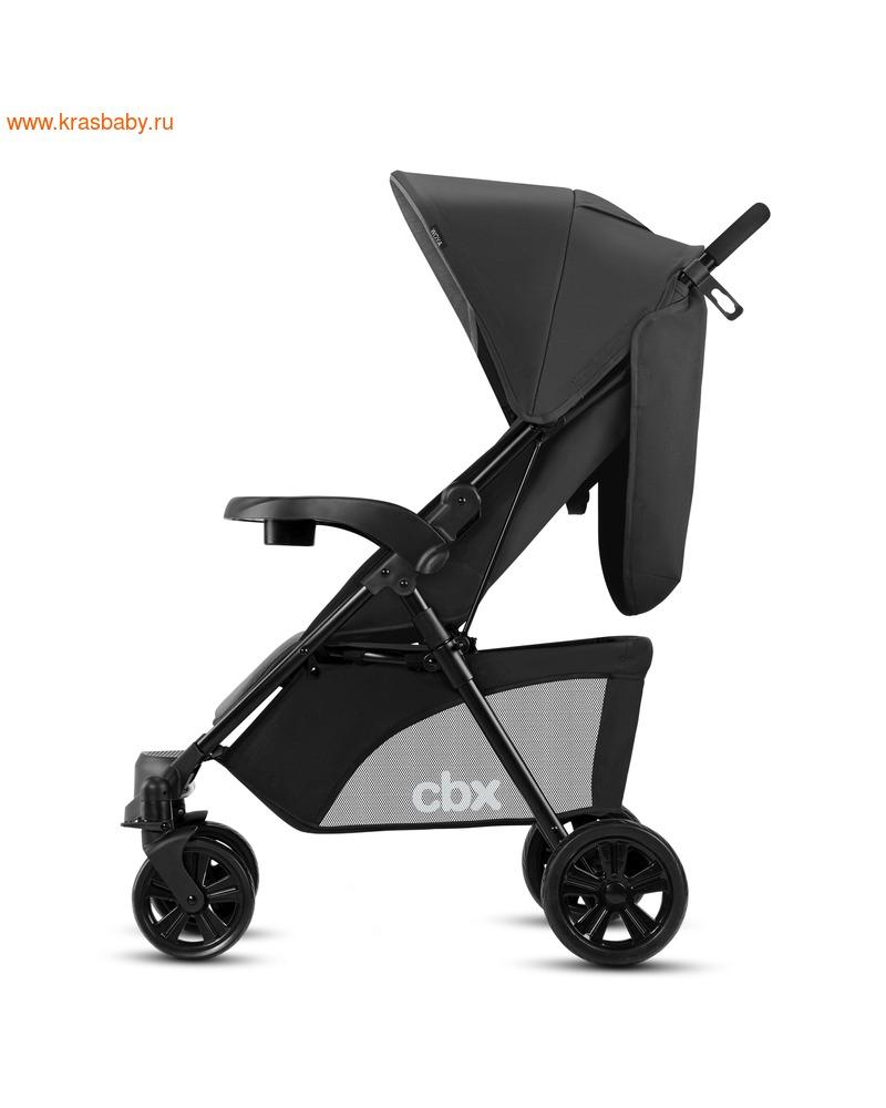 Коляска модульная CYBEX CBX Woya (коляска+автокресло 0+) (7,9кг) (фото, вид 27)