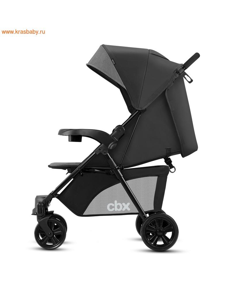 Коляска модульная CYBEX CBX Woya (коляска+автокресло 0+) (7,9кг) (фото, вид 29)