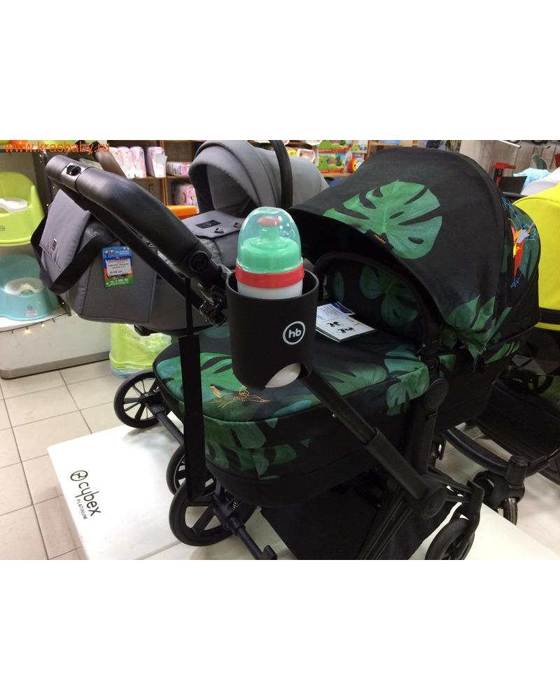 HAPPY BABY Универсальный подстаканник STROLLER CUP HOLDER (фото, вид 3)