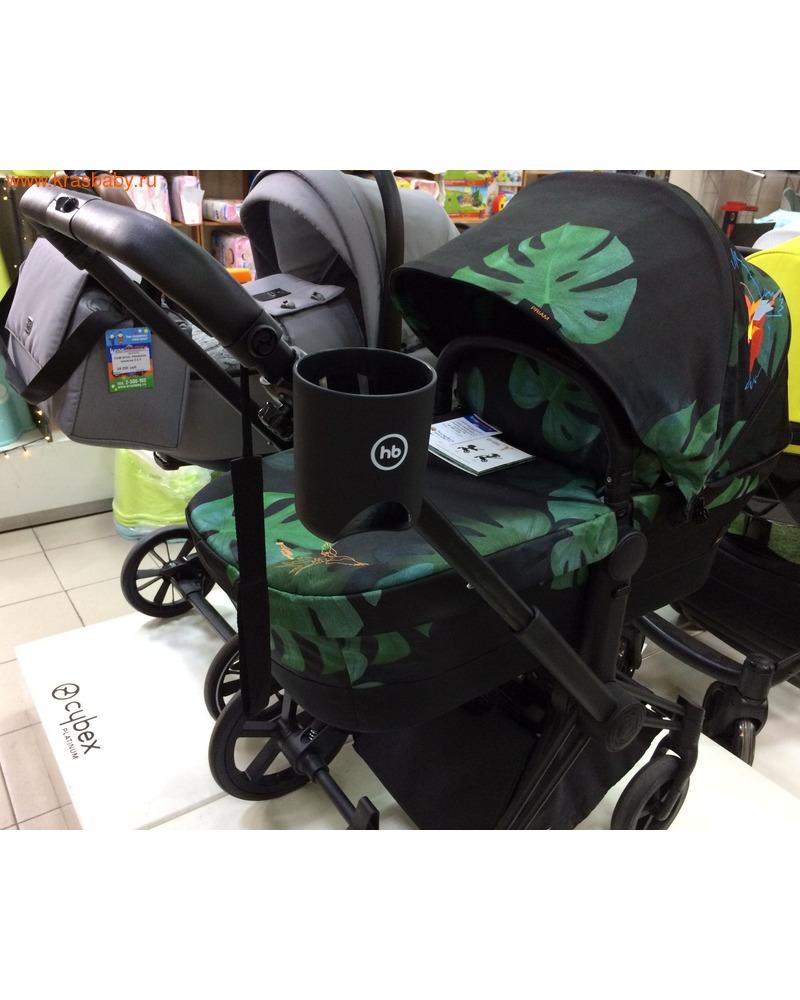 HAPPY BABY Универсальный подстаканник STROLLER CUP HOLDER (фото, вид 4)