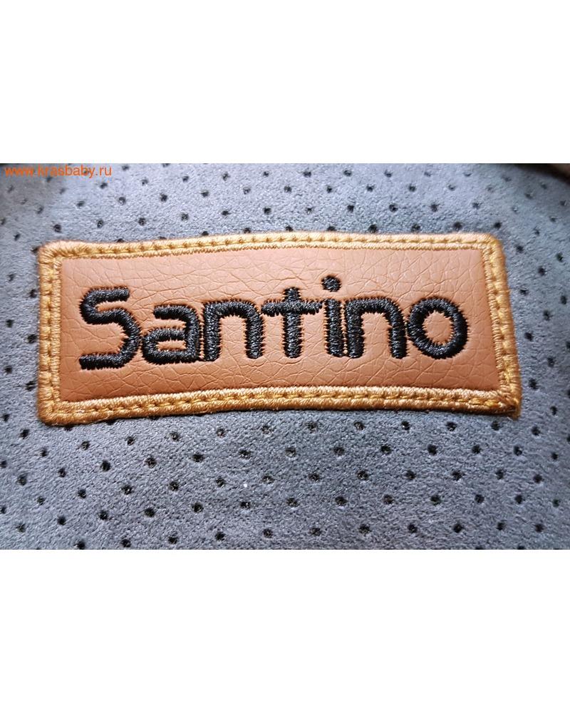 Автокресло COLETTO SANTINO (9-25 кг) (фото, вид 8)