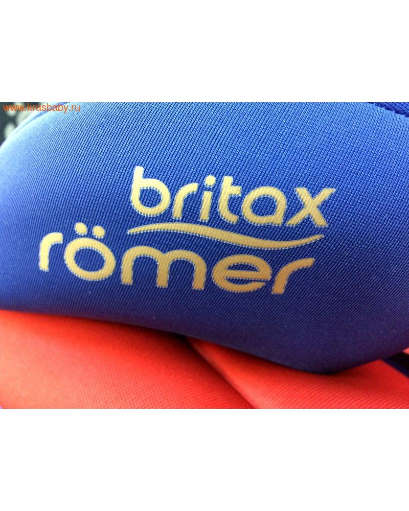 Автокресло BRITAX ROEMER EVOLVA SL SICT (9-36 кг) (фото, вид 30)